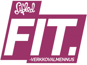 Lifted FIT -verkkovalmennus logo
