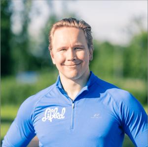 Coach Jukka