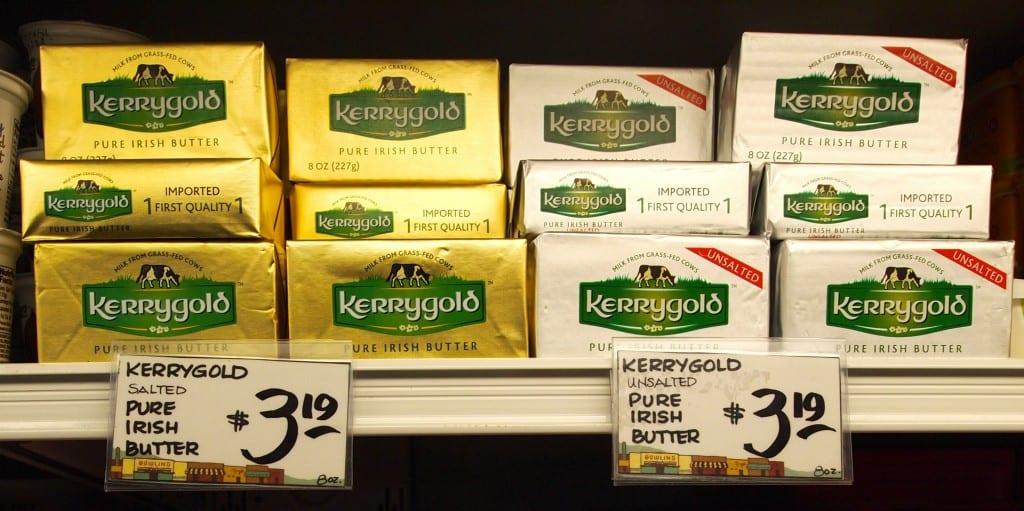 Kerry Gold ruohoruokittu voi