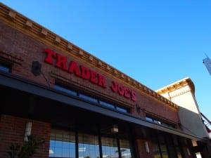 Terveyssupermarket, Trader Joe's