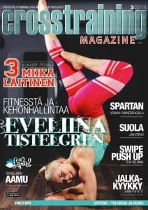 CrossTraining-Magazine Lifted