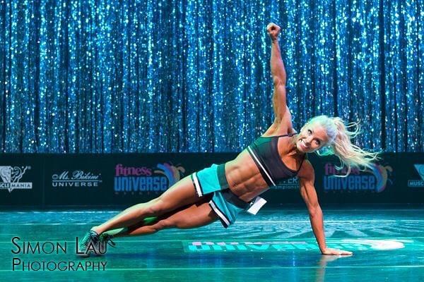 Elsa fitness