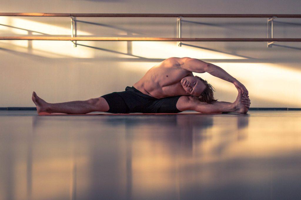 Random Stretch Yoga (6)