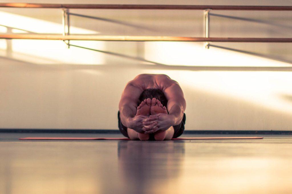 Random Stretch Yoga (8)