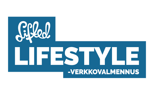 Lifted Lifestyle -verkkovalmennus