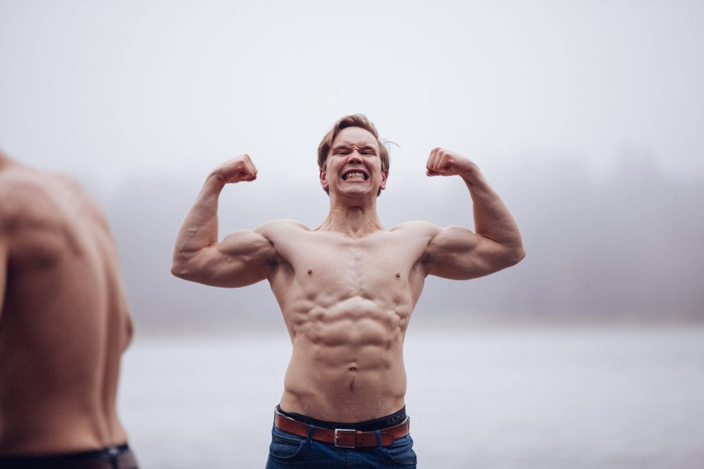 Karppaus vai hiilihydraatit - kehonkoostumus kuntoon