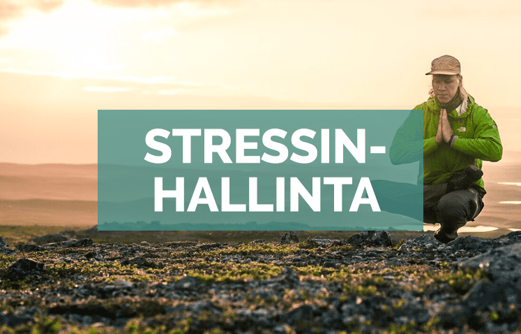 lifted lifestyle stressinhallinta