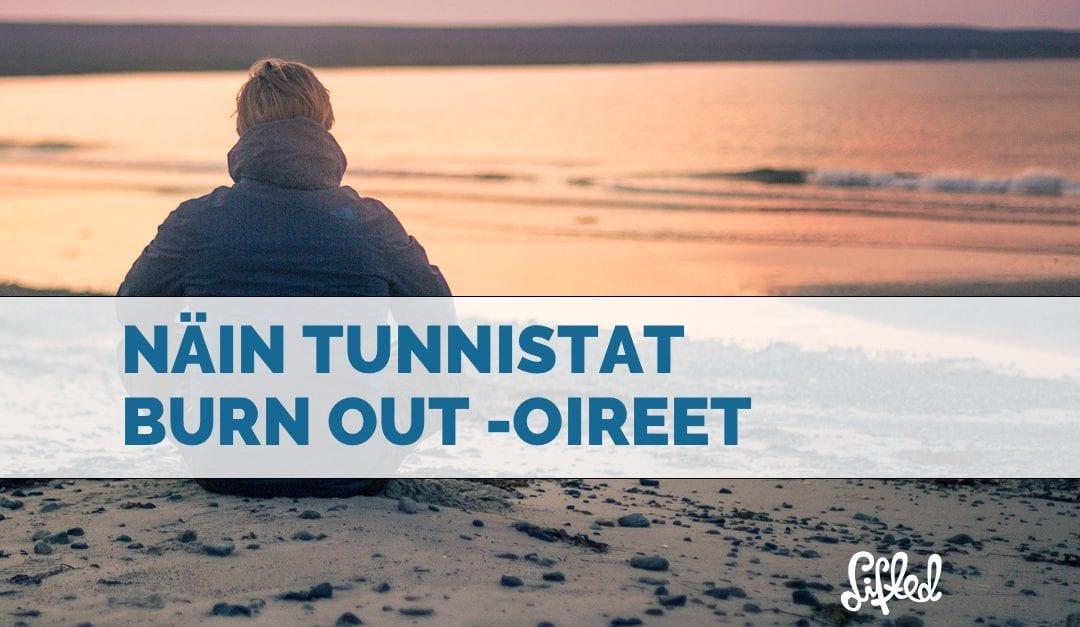 Burnout Oireet