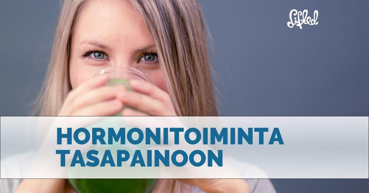 Hormonitoiminta Sekaisin Oireet