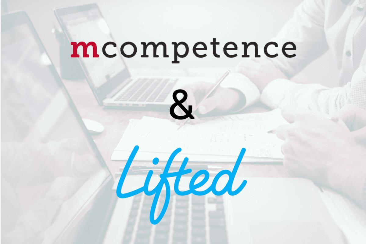 Tiedote: Lifted Ja Mcompetence Aloittavat Tiiviin Yhteistyön - Lifted.Fi
